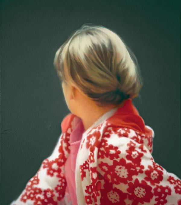 Gerhard Richter Betty 1988