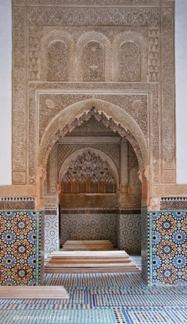 saadian_tombs