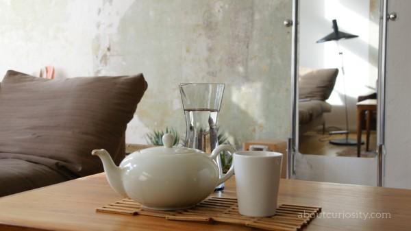mats bergen tea time