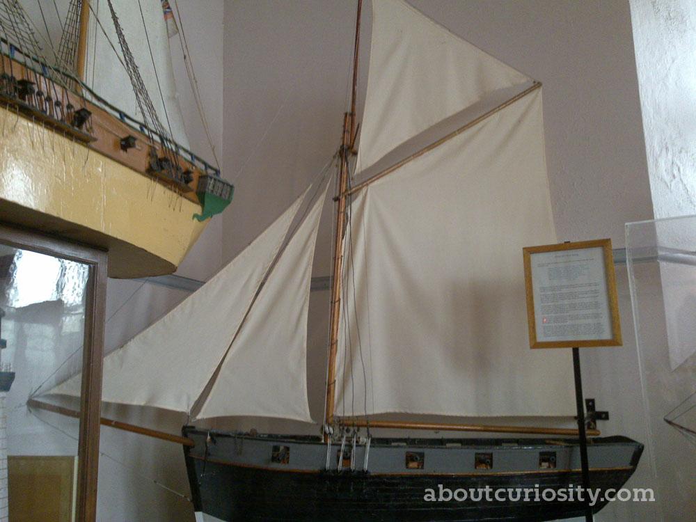 ramsgate sailors church