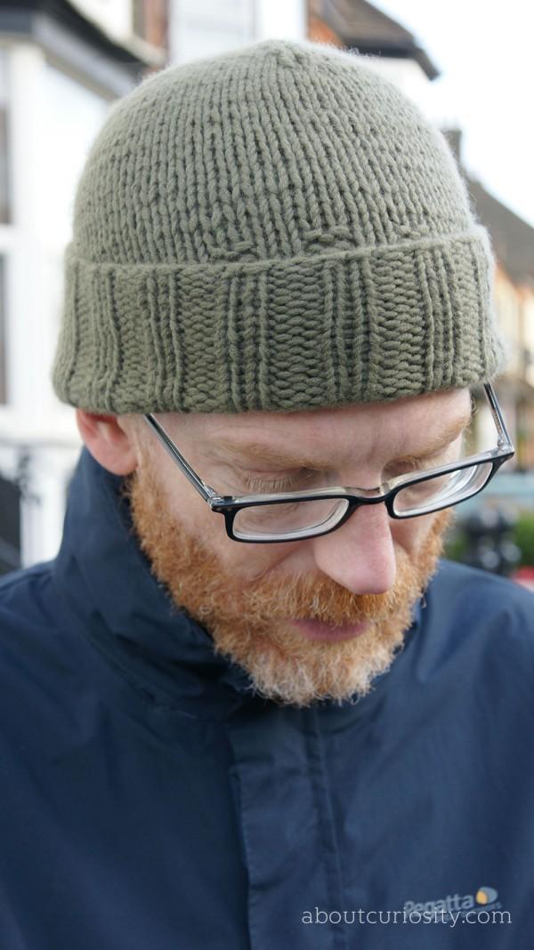 Musician Jonathan Fischer