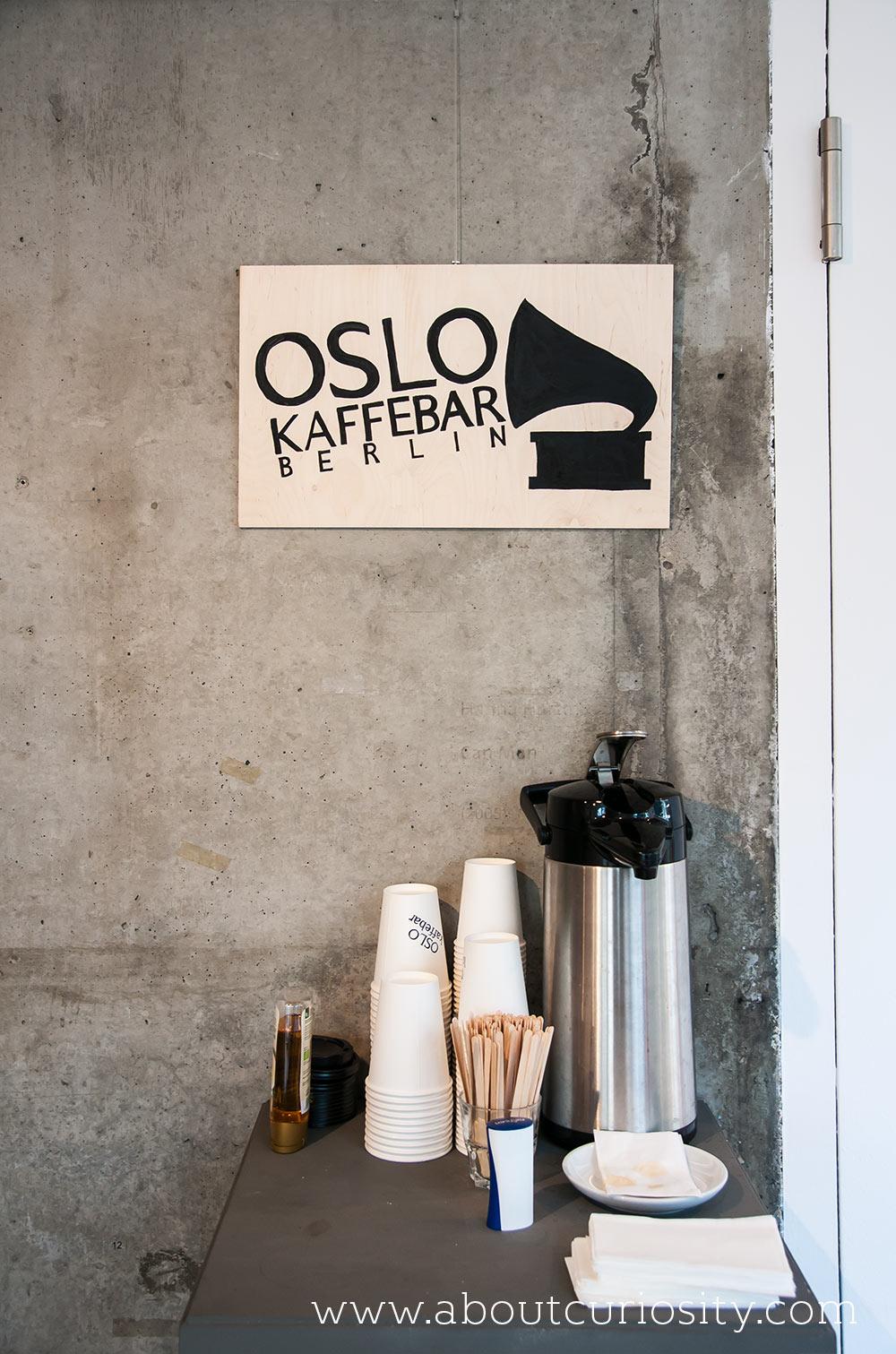 kaffeebar oslo in the nordic embassy from berlin
