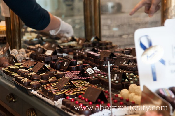 kanold chocolaterie