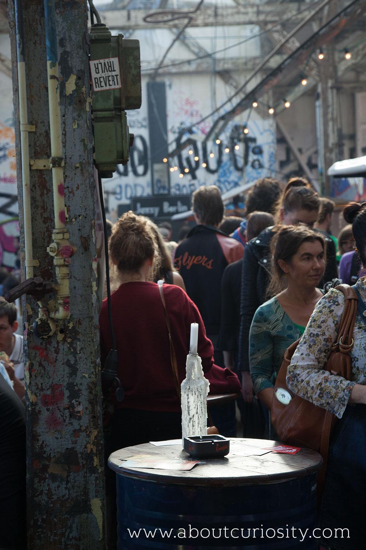 berlin village market