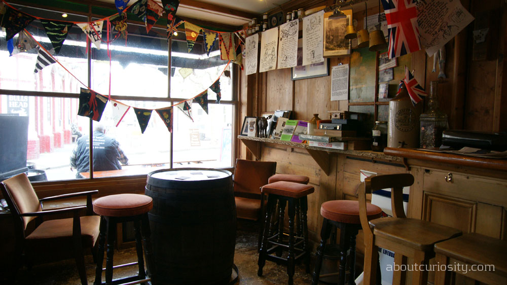 the lifeboat ale and cider house in margate