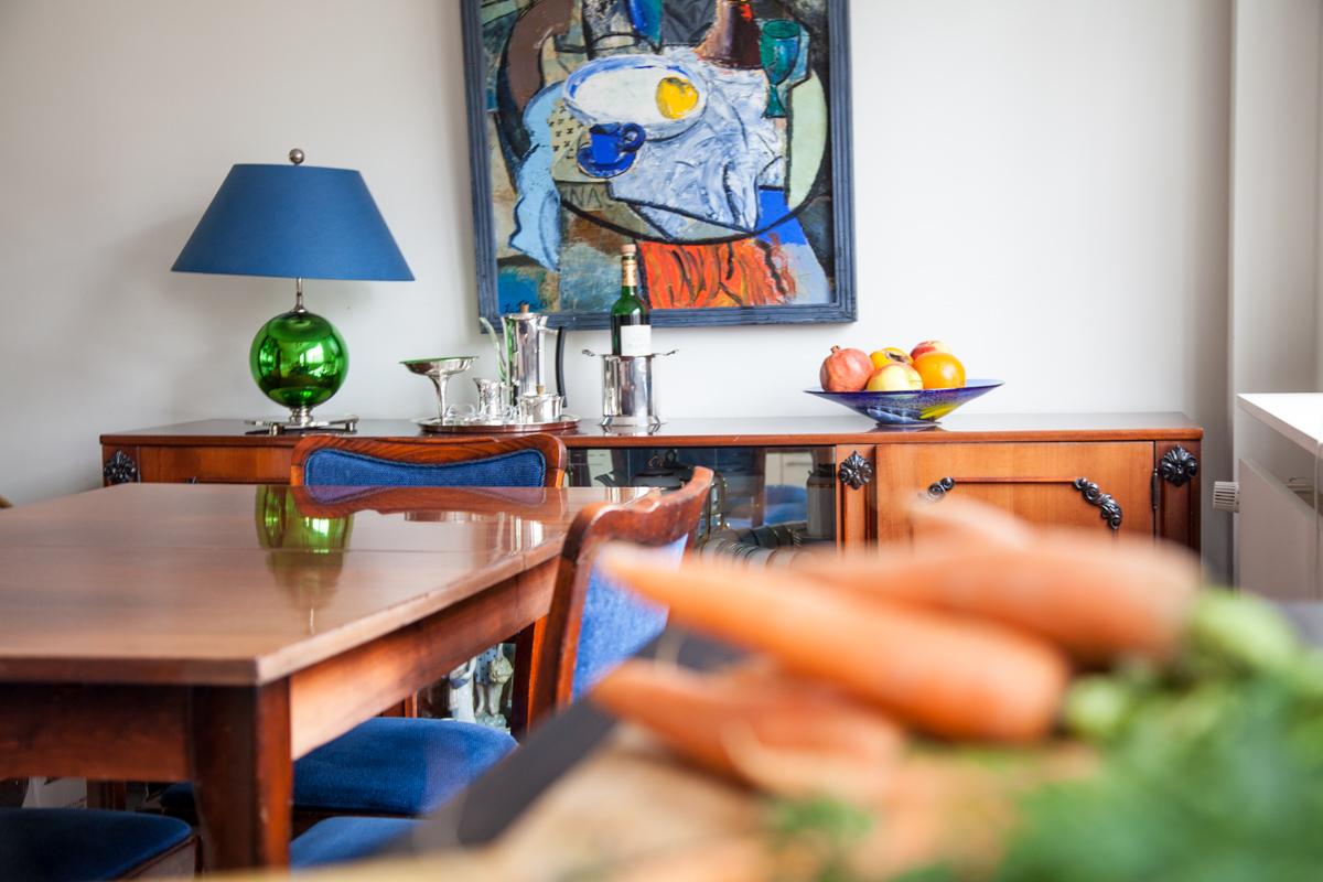 Elena Schmuschkowitsch Kitchen