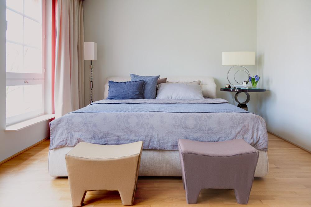 Elena Schmuschkowitsch Sleeping Room