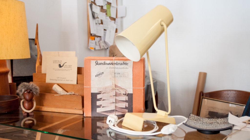 Vintage Galore – Vintage Design in Neukoelln