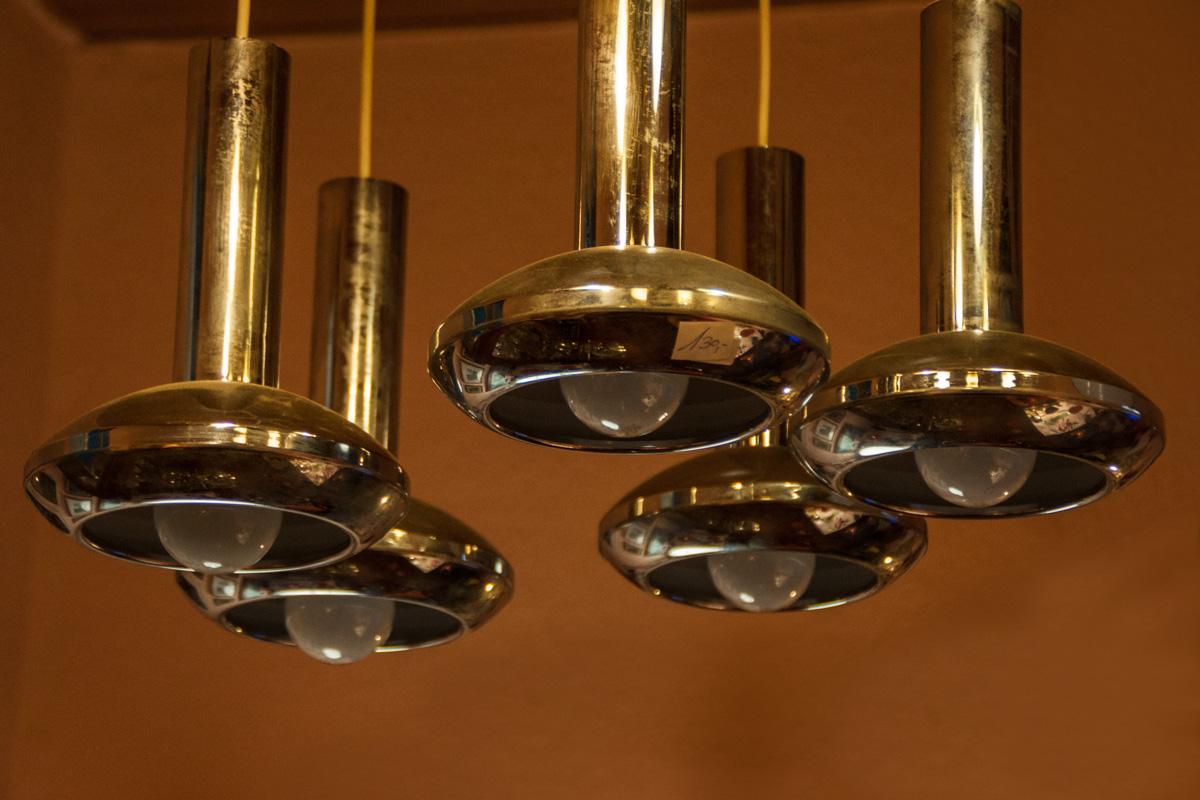 Ekstase Vintage Furniture Berlin Lamp