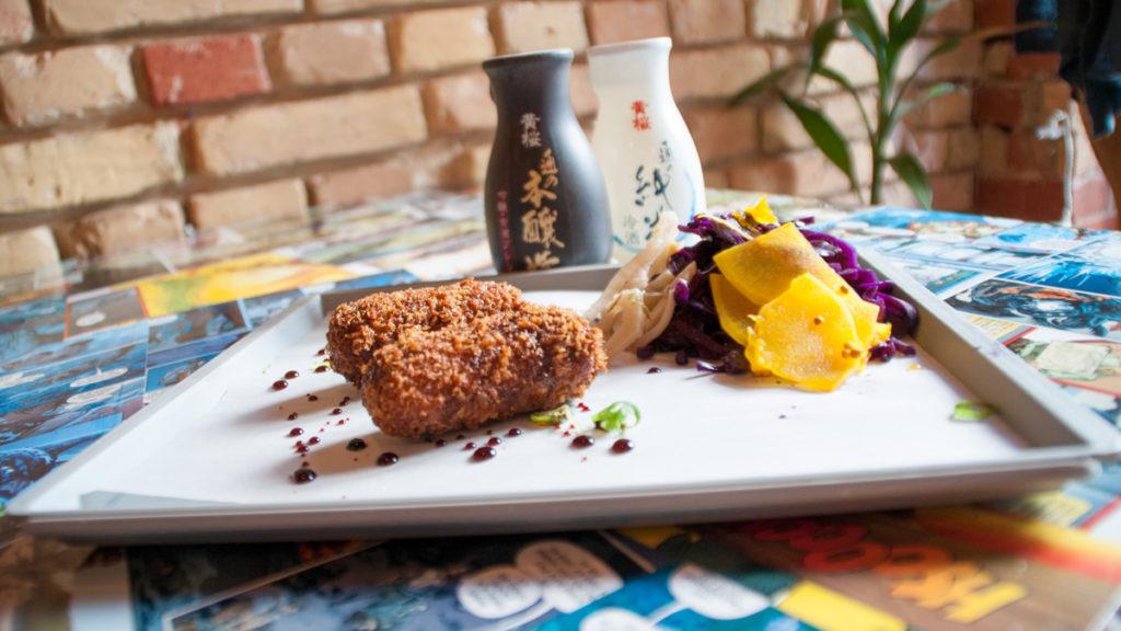 Gotcilla - Japanese BBQ Food