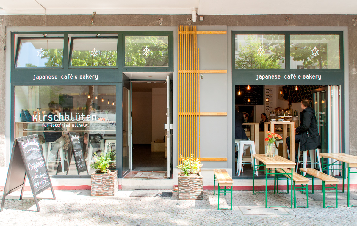 kame japanese bakery and cafe