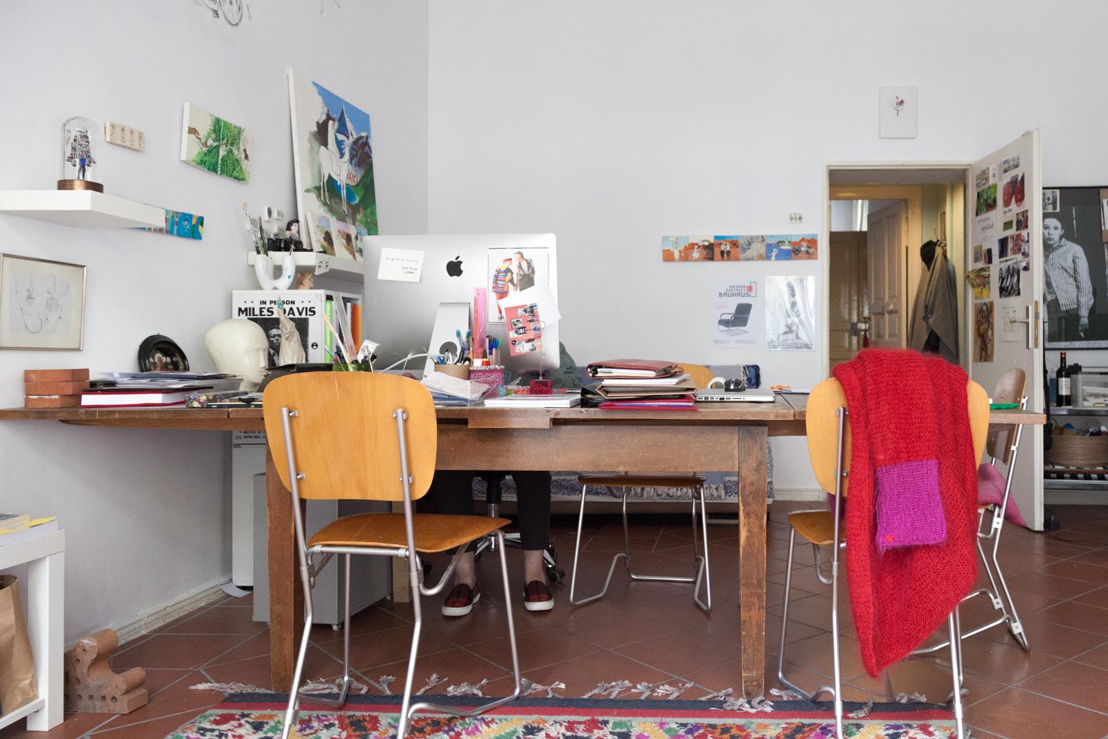 Gunilla Weinraub Studio