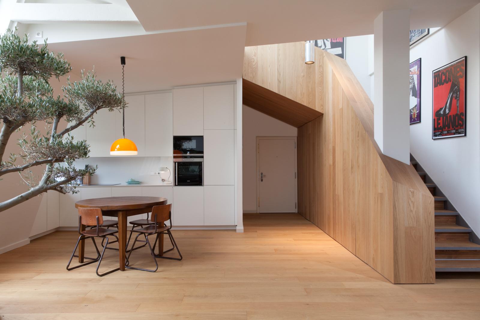 Livingroom Interior by Luca Lancini