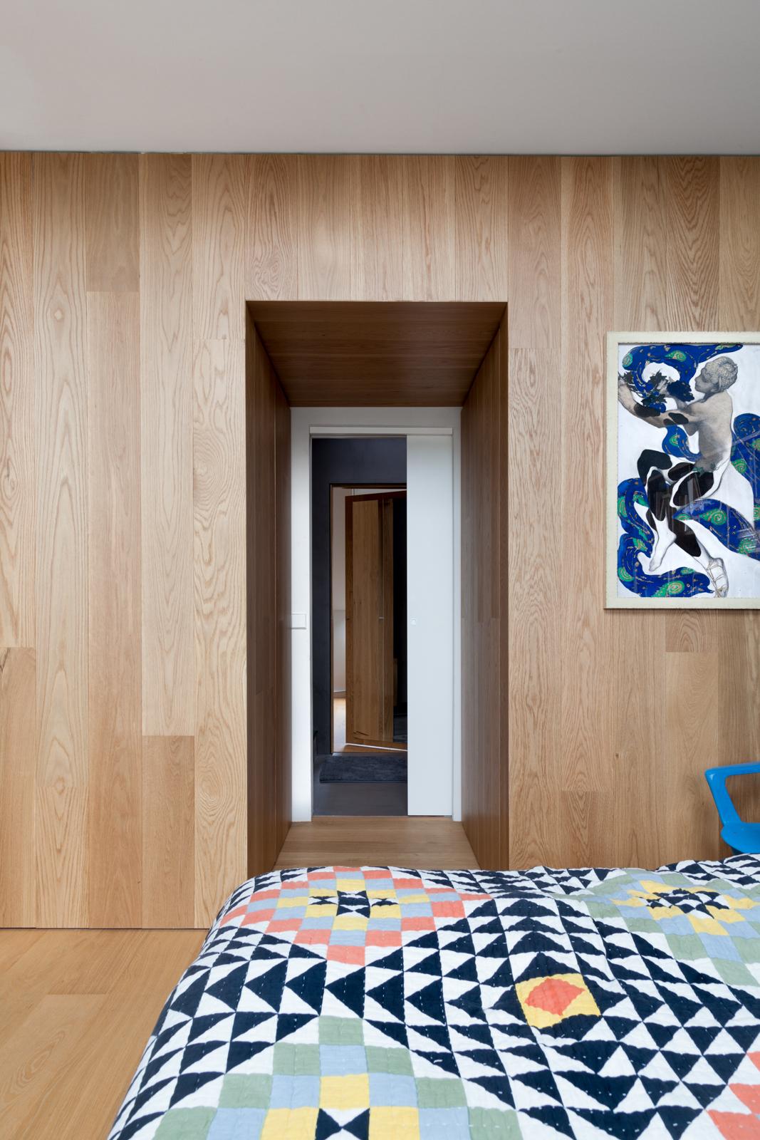 Interior by Luca Lancini