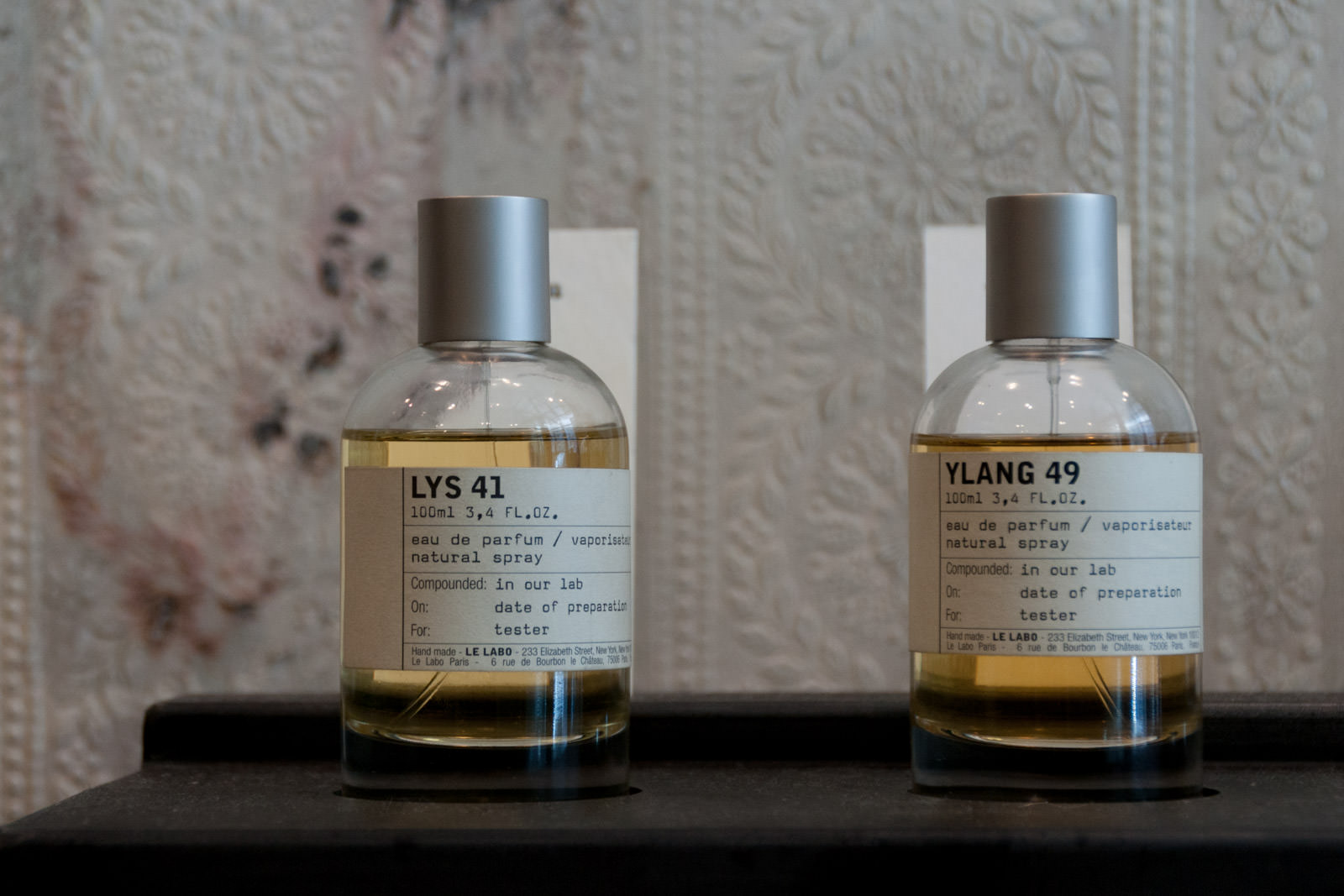 Le Labo Fragrances Berlin
