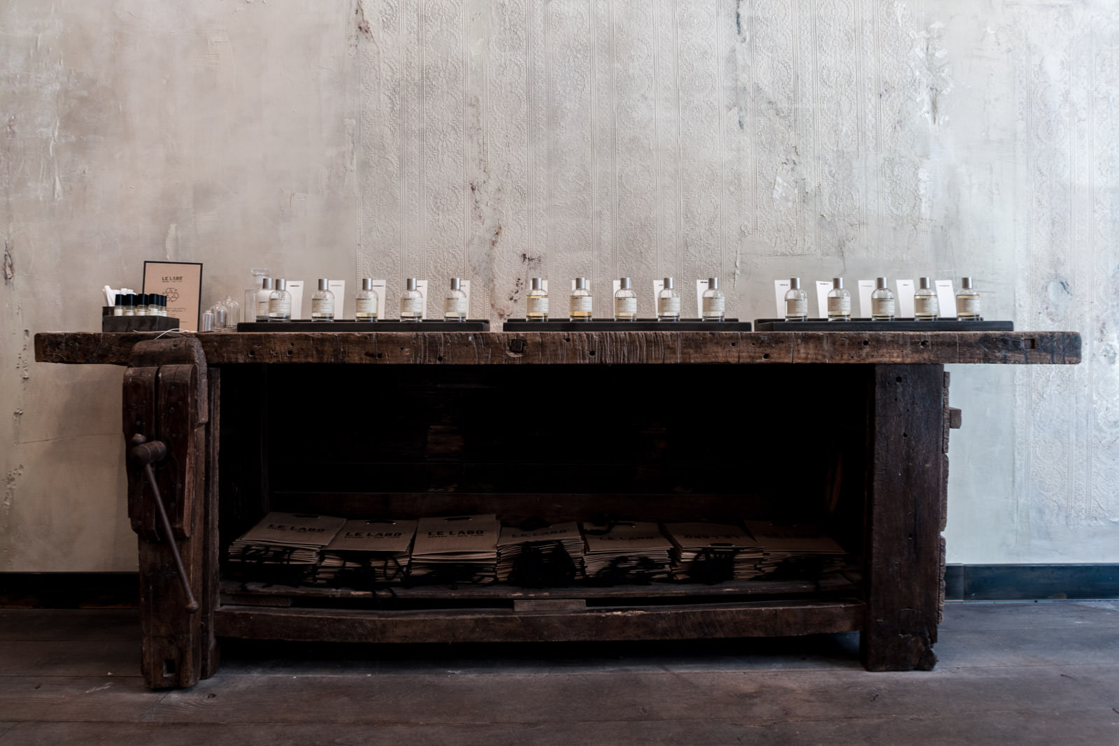 Le Labo Fragrances Berlin