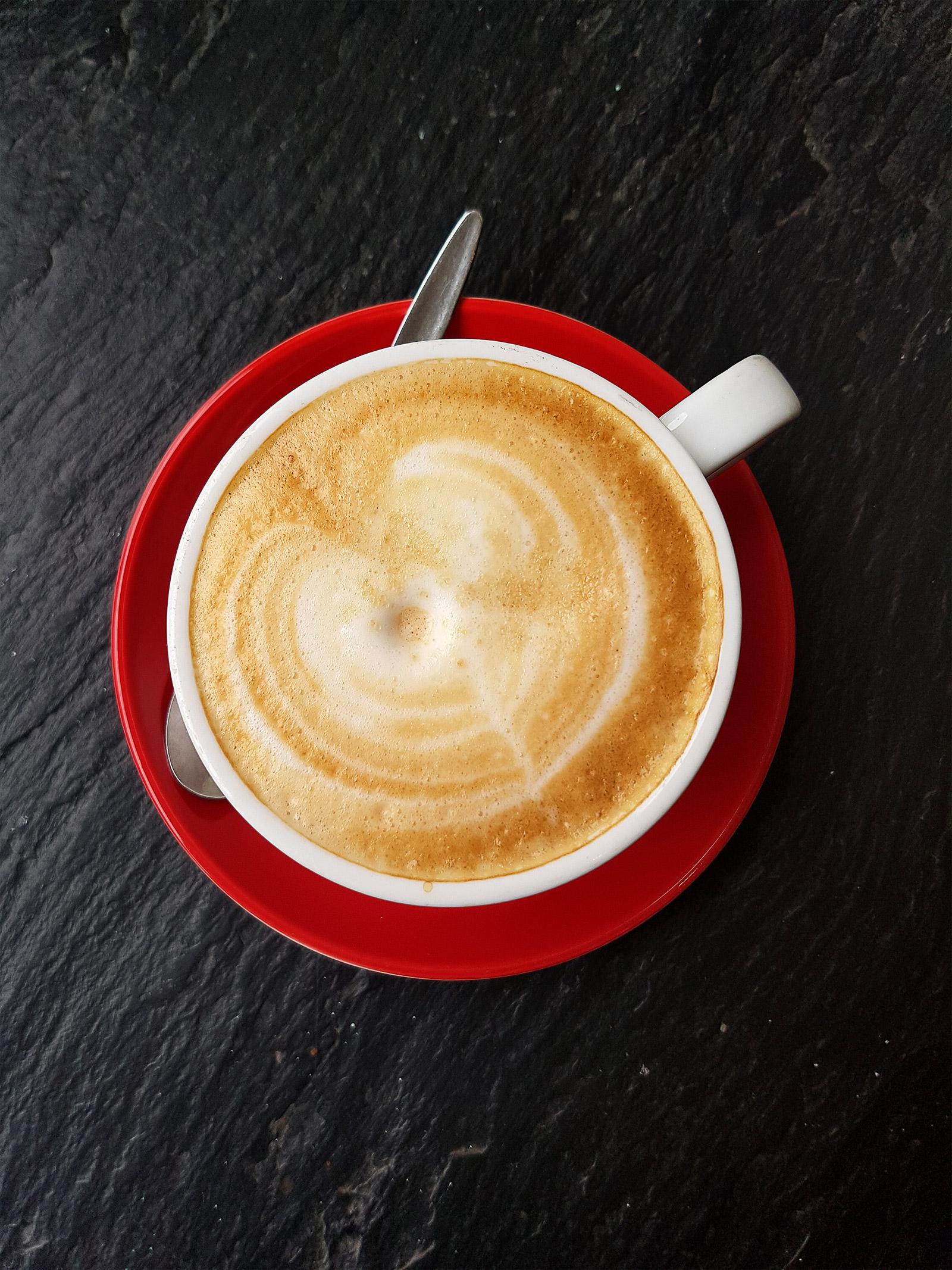 Mi Onda - Café in Berlin Schöneberg - about curiosity