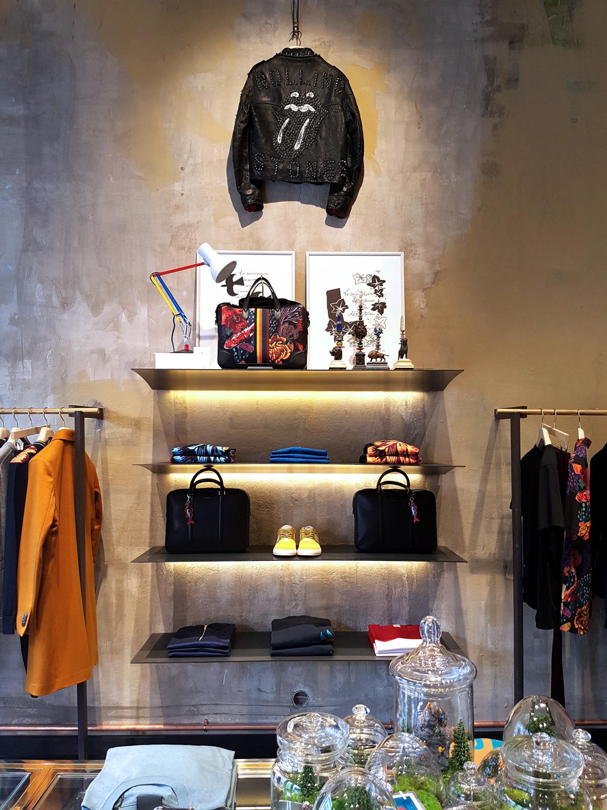 Paul Smith Store Berlin