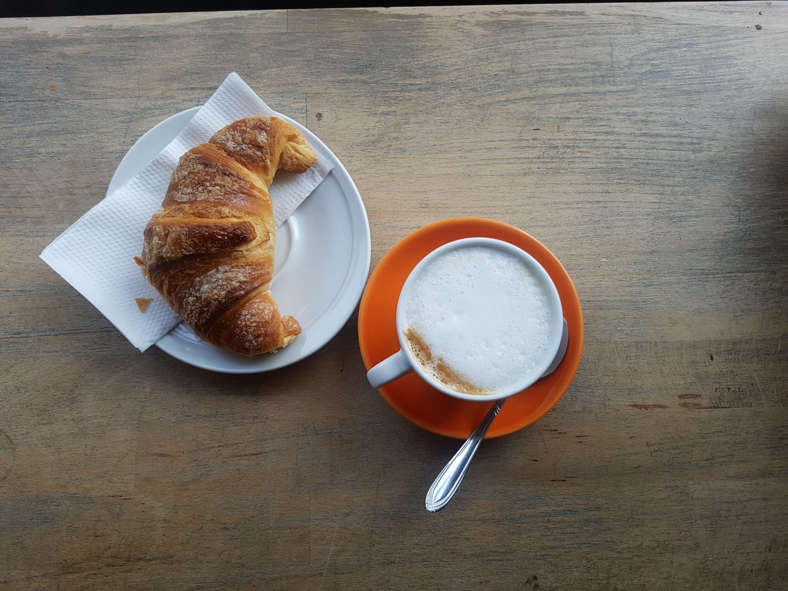 Caffè e pannini, cafe berlin